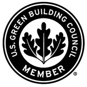 USGBC - Member of the U.S. Green Building Council